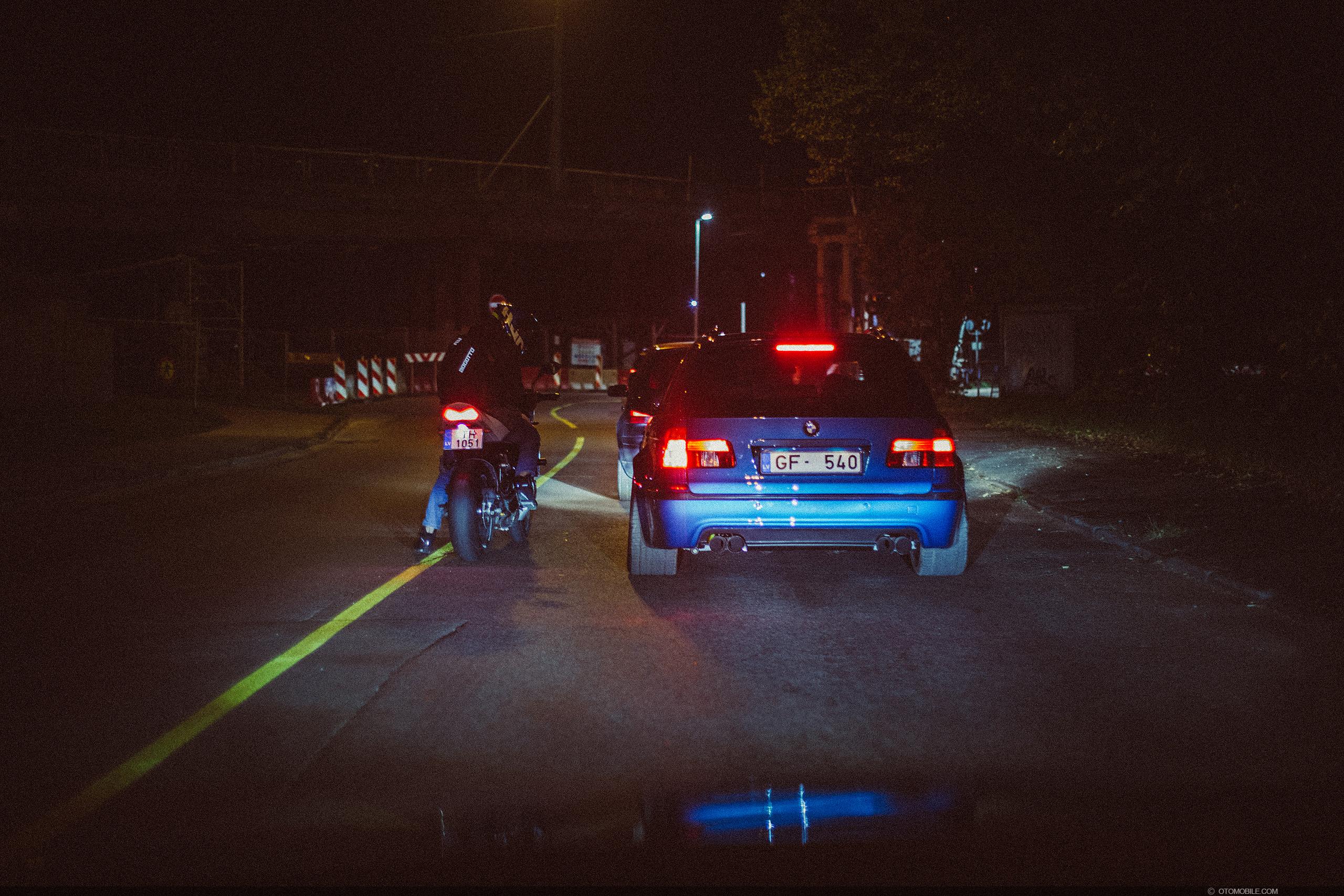 "BMW M5 E39 Touring Wide-Body ESS Supercharged ""BMW Individual Program"" 1 of 7 Atlantis Metallic with 1 of 1 Titanic Blau interior."